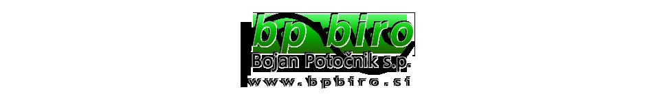 bp biro, Bojan Potočnik s.p. - projektiranje, nadzor in svetovanje v elektrotehniki